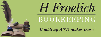 H Froelich Bookkeeping
